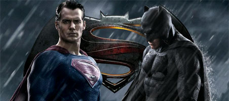 Batman v Süperman: Adaletin Şafağı (Batman v Superman: Dawn of Justice)