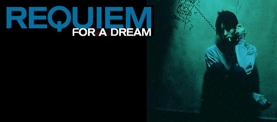 Bir Rüya İçin Ağıt (Requiem For A Dream)