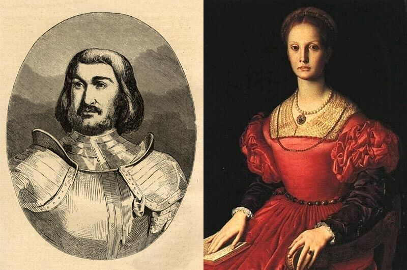 Gilles de Rais ve Elizabeth Bathory