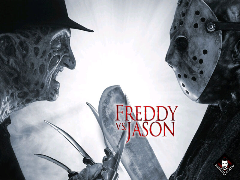 Freddy Jason'a Karşı (Freddy vs. Jason) 2003